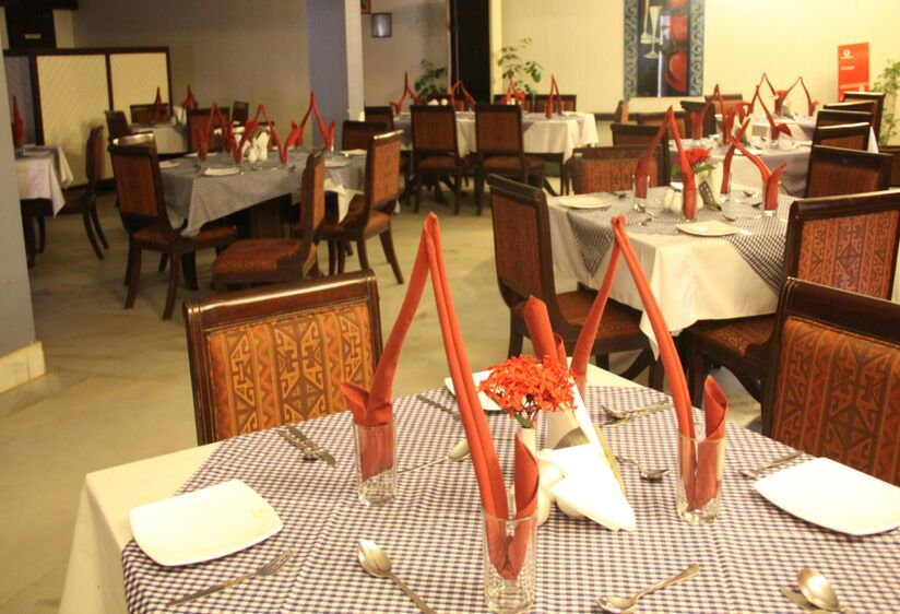 finest Restaurant in Gopalpur
